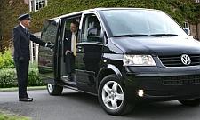executive Van Service