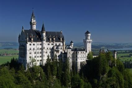 Экскурсии по замкам Баварии - Bavaria Limousines