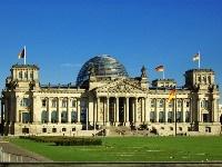 Динамичный и многоликий Берлин - Bavaria Limousines