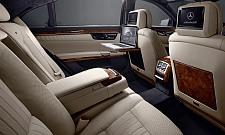 Limousine rental Russia