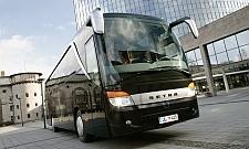 Vipbus Frankfurt