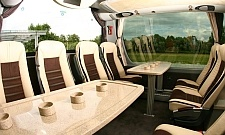 Vip Bus Frankfurt