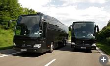 Coach Stuttgart